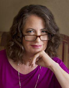 Dr. Michelle Gottlieb