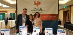 EMDR Basic training seminar photo